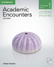 Academic Encounters Level 1