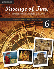Passage of Time Level 6