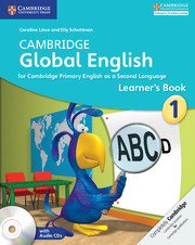 Cambridge Global English Learner's Book with Audio CDs (2)