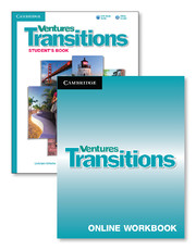 Ventures Transitions Level 5