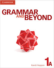 Grammar and Beyond Level 1
