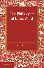 The Philosophy of James Ward