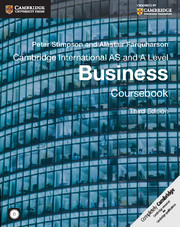 exemplar for business studies 2014