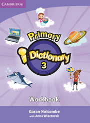 Primary i-Dictionary Level 3 Flyers