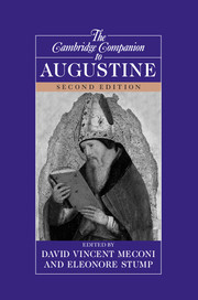 The Cambridge Companion to Augustine