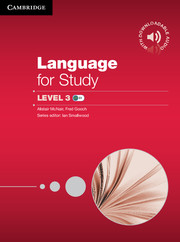 Skills and Language for Study Level 3 Student's Book with Downloadable Audio