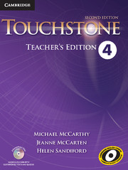Touchstone Level 4