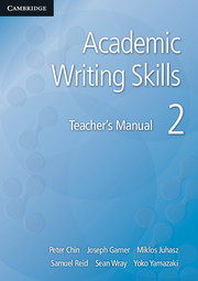Academic Writing Skills 2