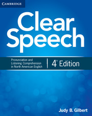 Clear Speech 4th Edition