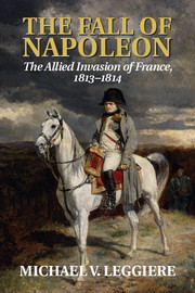 The Fall of Napoleon