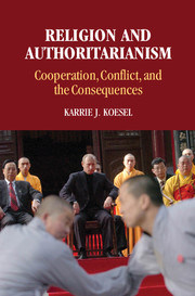 Religion and Authoritarianism