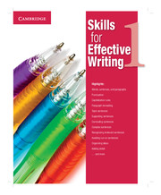 Skills for Effective Writing Level 1