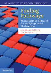 Finding Pathways