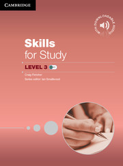 Skills and Language for Study Level 3