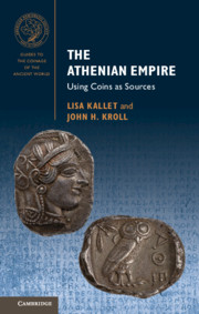 The Athenian Empire