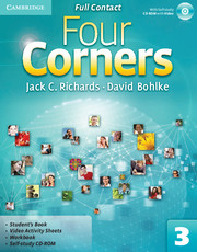 Four Corners Level 3
