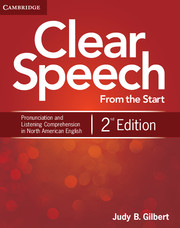 Clear Speech from the Start 2nd Edition