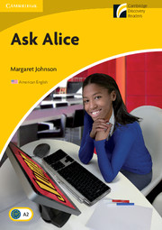Ask Alice Level 2 Elementary/Lower-intermediate American English Edition