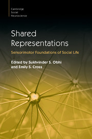 Shared Representations