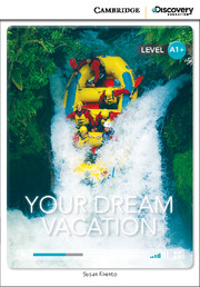 Your Dream Vacation High Beginning