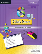 Student's Book with CD-ROM