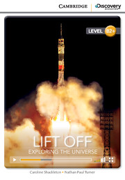 Lift Off: Exploring the Universe High Intermediate