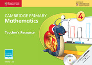 Cambridge Primary Mathematics Stage 4