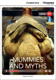 Mummies and Myths Low Intermediate