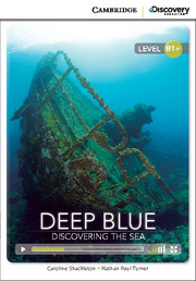Deep Blue: Discovering the Sea Intermediate