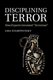 Disciplining Terror