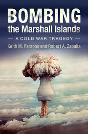 Bombing the Marshall Islands