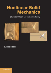 Nonlinear Solid Mechanics