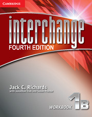 Interchange Level 1 Workbook B