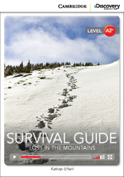 Survival Guide: Lost in the Mountains Low Intermediate