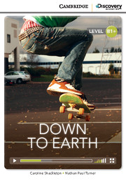 Down to Earth Intermediate