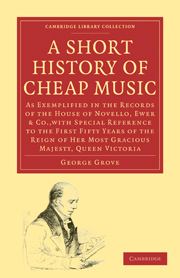 A Short History of Cheap Music