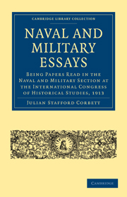 Naval and Military Essays