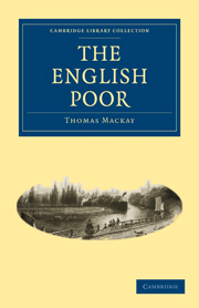The English Poor