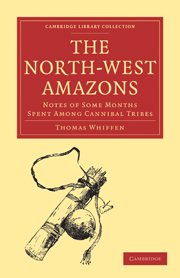 The North-West Amazons
