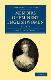 Memoirs of Eminent Englishwomen