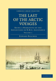 The Last of the Arctic Voyages