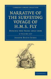 Narrative of the Surveying Voyage of HMS Fly
