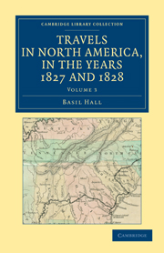 Travels in North America, in the Years 1827 and 1828