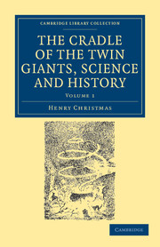 The Cradle of the Twin Giants, Science and History