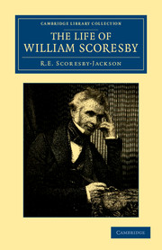 The Life of William Scoresby