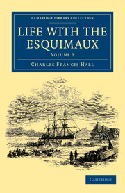 Life with the Esquimaux