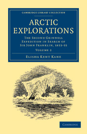 Arctic Explorations