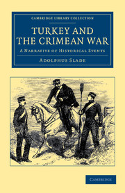 Turkey and the Crimean War