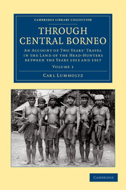 Through Central Borneo