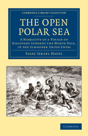 The Open Polar Sea